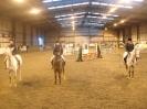 Equestrian Team 2010/2011
