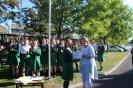 Health Promoting Schools Flag