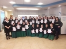 Junior Achievement Awards