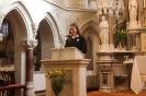Opening of Year Mass 2018