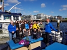 TY Knock Geography Boat Trip 2018